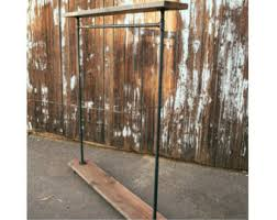 design clothes etsy new pipe garment rack with clothes etsy design 16 ialexander me