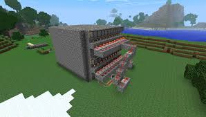 self building house videos show your creation minecraft