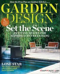 Home Design Magazines Pdf Garden Design Magazine Free Thorplccom Backyard And Garden Design