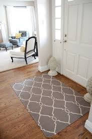 Hardwood Floor Rug Entry Rugs For Hardwood Floors Rugs Ideas Home Entrance