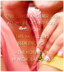 wedding quotes nicholas sparks 21 beautiful and unique wedding readings from books