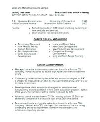 resume format sles resume format templates resume format templates sales and marketing