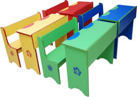 play desk for vijai shree play furniture
