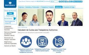 incentivos en seguridad social para empleados de hogar en ibermutuamur lía su oferta de calculadores online de cuotas y
