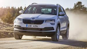 new skoda karoq prices specs and release date revealed carbuyer