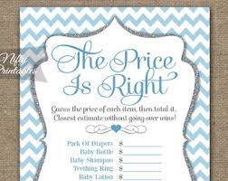 price is right baby shower the price is right baby shower pink gold price is