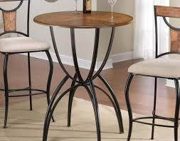 Marble Bistro Table And Chairs Table Alluring Rectangular Iron Bistro Table With Marble Top