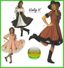 Cowgirl Halloween Costume Ideas 39 Cowgirl Square Dance Images Square