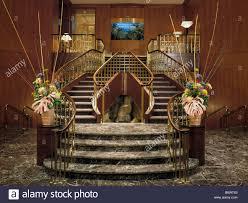 Furniture Place Las Vegas by Caesars Palace Las Vegas Nevada Restaurant Split Stairway Atrium