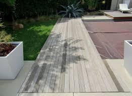 Where To Buy Patio Pavers by Exterior Design Appealing Ipe Decking With Patio Furniture And