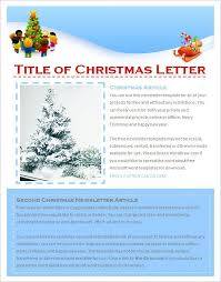 free christmas newsletter template 2017 business plan template