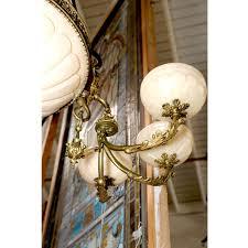 Victorian Chandelier For Sale Late 19th C Dorã Bronze Victorian Chandelier For Sale Antiques