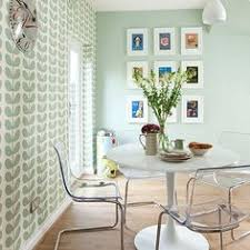 Wallpaper For Dining Room by Sula