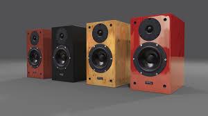 Bookshelf Speaker Design Swing Bookshelf Speaker Speaker Wenje Audio Visual Equipment Co Ltd