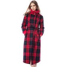 femme de chambre en anglais peignoir couleur pêche d hiver pour les femmes peignoir robe