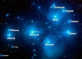 atlas k che atlas astronomia