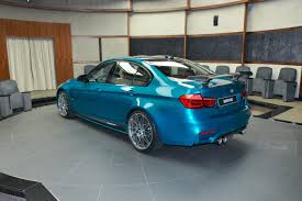 Bmw M3 Blue - atlantis blue bmw m3 with light brown interior is the king of contrast