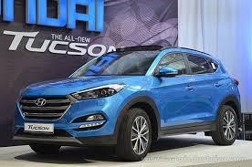 hyundai tucson ph hyundai ph previews the 2015 tucson auto industry