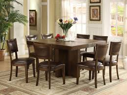 dining room sets for 8 dining room tables square 8 chairs