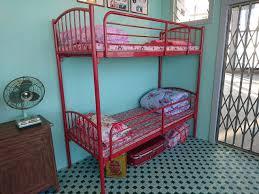 Bunk Bed Hong Kong File Hong Kong Traditional Double Deck Bed Model Jpg Wikimedia