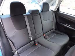 used 2011 subaru impreza sedan wrx wrx at auto house usa saugus