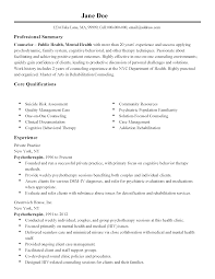 sample counselor resume counseling resume templates professional counselor templates to showcase your talent