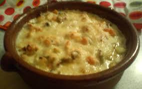 cuisiner poireaux poele recette gratiné de saumon aux poireaux économique et facile