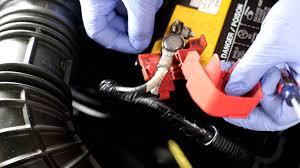 2009 honda civic lx battery 2003 2007 honda accord battery positive terminal cap replacement