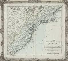 Map Of Paris Metro by 1780 To 1784 Pennsylvania Maps
