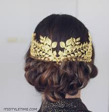 great gatsby hair long easy great gatsby inspired hairstyle diy low bun updo vintage