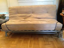 Futon Bed With Mattress Lovely Comfortable Futon Mattress 17 In Living Room Decoration