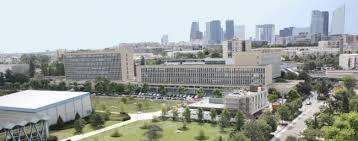 bureau des stages nanterre université de ouest nanterre la défense international master