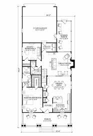 craftsman style house plan 4 beds 3 00 baths 1928 sq ft plan