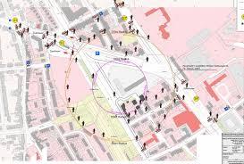 Google Maps Radius Sprengung Bonn Center Verkehr Sperrzonen Feuerwehr Das Müssen