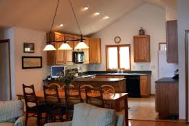 Lighting Options For Vaulted Ceilings Recessed Lighting On Sloped Ceiling Residential Cathedral Ceiling