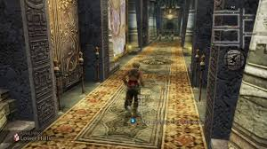 Hallway Pass Final Fantasy Xii How To Pass By The Hallway Guards In The Royal