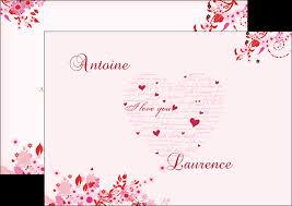 modele carte mariage flyers modèle et exemple mariage faire part mariage faire part