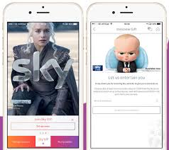 here u0027s how sky tv customers can claim a free sky store movie today