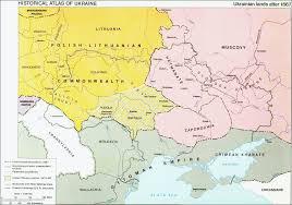 Ukraine On World Map by Ukr 1668 71 Jpg