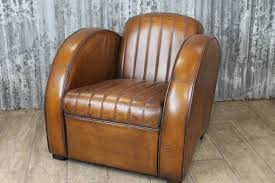 Leather Armchair Vintage Style Chair Leather Armchair The Ritz