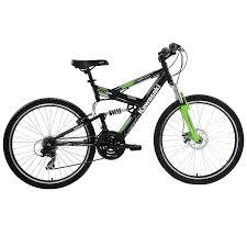 jeep mountain bike amazon com kawasaki dx full suspension mountain bike 26 inch