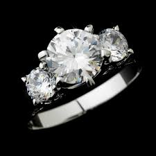 engagement rings that look real rings that look real jewelry