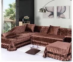 sofa cover beautiful sofa cover for leather