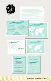 destination wedding invitation two countries one love bilingual