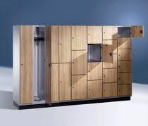 Casier Bureau Vestiaire Casier Bois Meuble Vestiaire Design Vestiaire Design En Bois