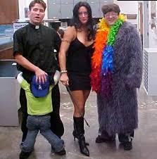 Douchebag Costume Halloween 13 Offensive Halloween Costumes