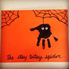 Holiday Crafts On Pinterest - best 25 preschool halloween crafts ideas on pinterest october