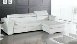 canapé d angle blanc conforama canape conforama canape d angle canapac dangle cuir blanc 4 simili