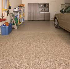 acoustic removal experts now offers epoxy flooring for garages