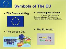 The European Flag The European Union Eu The World U0027s Strongest Supranational
